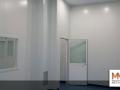 pareti divisorie, infissi, porte, visive, uffici, ampliare spazi