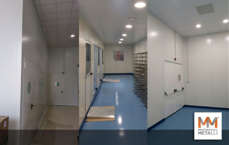 Partition walls: look at new projects