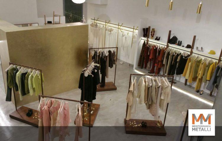 Scaffalature per negozio: guarda i nuovi lavori